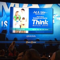 Photo taken at Great Clips IMAX Theater by Marky M. on 6/29/2014