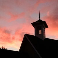 Photo taken at Messiah Lutheran Church by Lisa T. on 9/17/2014