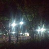 Photo taken at Jaami Park | پارک جامی by Pedram Z. on 5/26/2016