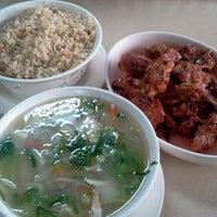 Photo taken at Good Taste Restaurant by Jeffrey C. on 1/19/2013