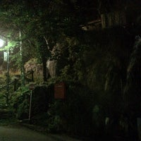 Photo taken at 姫川温泉 ホテル朝日荘 by れいじあに on 9/29/2013