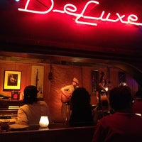 Photo taken at Club Deluxe by Nghia L. on 3/11/2013