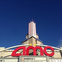 Photo taken at AMC Braintree 10 by Remi C. on 5/26/2013