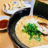 Photo taken at らーめん 花楽 厚木店 by ⚓︎ ぽ. on 11/12/2017