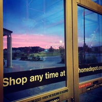 Photo taken at The Home Depot by Kiley M. on 7/26/2014