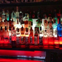 Photo taken at Bar 515 by Ariel C. on 5/1/2013