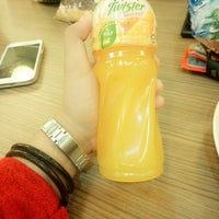 Photo taken at Infineon d'cafe by Putri W. on 4/13/2016