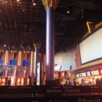 Photo taken at Harkins Theatres Arrowhead Fountains 18 by Charles on 10/17/2013