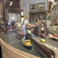 Photo taken at Edward Peterman Museum of Railroad History by Max C. on 10/8/2016