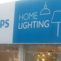 Photo taken at Philips Home Lighting by Hernan G. on 5/3/2014