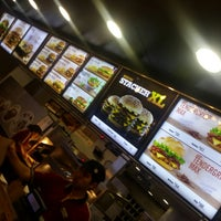 Снимок сделан в Burger King пользователем Hernan G. 9/13/2013