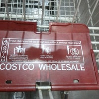 Photo taken at Costco Wholesale by nickey W. on 9/30/2012