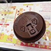 Photo taken at McDonald's by Yoshiharu K. on 7/21/2013