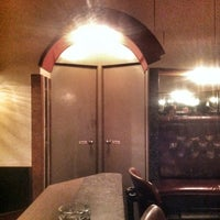 Photo taken at Kleines Café by ani d. on 12/10/2012