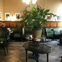 Photo taken at Cafe Goldegg by ani d. on 11/2/2017
