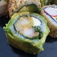 Foto tomada en Kayzen Sushi Bar por Marcela Q. el 2/18/2015