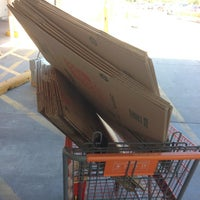 Photo taken at The Home Depot by Christopher L. on 6/18/2013