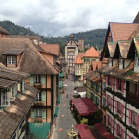 Photo taken at Colmar Tropicale by Hamizan H. on 2/21/2013