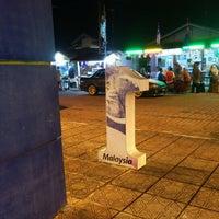 Photo taken at Laman Simpang Rengam by Zaimi B. on 9/9/2016