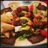 Photo taken at Greek Islands Restaurant by Heather C. on 6/1/2013