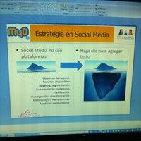 Photo taken at Marketing y Desarrollo Online SL by Jesus R. on 11/4/2012