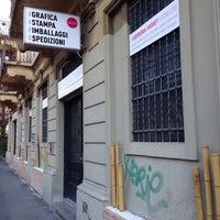 Foto scattata a Arti Grafiche Fimognari Srl da Francesco F. il 4/4/2014