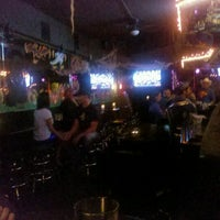 Photo taken at Crow's Cocktails by Cees H. on 11/1/2012