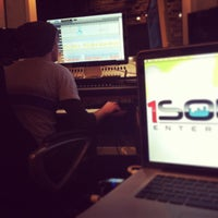 Photo taken at 1 Source Entertainment by Scott R. on 4/6/2013