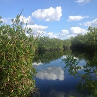 Photo taken at Big Cypress National Preserve by Lee B. on 11/15/2012