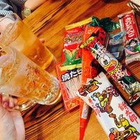 Foto tomada en 池袋駄菓子バー por おもち も. el 6/3/2017