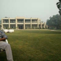 Photo taken at Lahore Garrison Golf And Country Club by Naveed L. on 11/22/2014