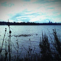 Photo prise au Seward Park Loop par Hilary B. le3/4/2013