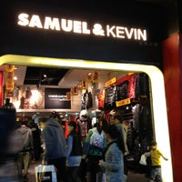 Photo taken at Samuel&Kelvin @ Beijing Lu Street by PT P. on 1/17/2013