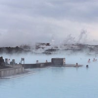 Photo taken at Blue Lagoon Spa by Imira Y. on 2/13/2014