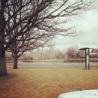 รูปภาพถ่ายที่ City Park โดย Daniel F. เมื่อ 2/9/2013