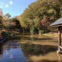 Photo taken at 大原みねみち公園 by ypsilon on 11/18/2012