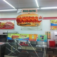 Photo taken at 7-Eleven by Irvan e. on 3/24/2016