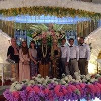 Photo taken at Balai Dayang Sumbi ITENAS by Irvan e. on 12/9/2016