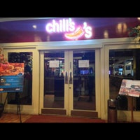 Photo taken at Chili's Grill & Bar by Irvan e. on 10/18/2016