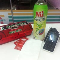 Photo taken at 7-Eleven by Irvan e. on 11/29/2015