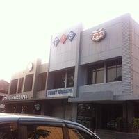 Photo taken at TIS (Tebet Indraya Square) by Irvan e. on 12/2/2016