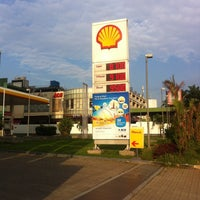 Photo prise au SPBU Shell par Irvan e. le7/12/2016