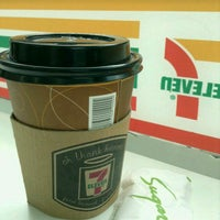 Photo taken at 7-Eleven by Irvan e. on 1/30/2017