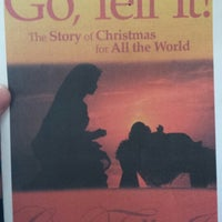Photo taken at Speegleville Baptist Church by richard x. on 12/15/2013