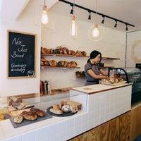 Photo taken at Nino Bakery by Nino Bakery on 4/5/2016