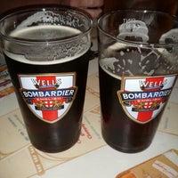 Photo taken at Pointer Pub by Zoltán V. on 10/17/2012