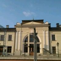 Photo taken at Tarnów by Dmitriy C. on 3/30/2017