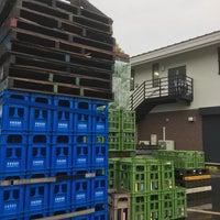 Photo taken at Izumibashi Sake Brewery Co., Ltd by Na on 5/13/2017