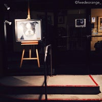 Photo taken at Franklin Bowles Gallery by Frederick K. on 2/11/2014