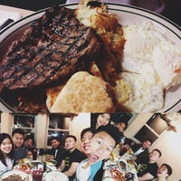 Photo taken at Giant Chef Burger by Frederick K. on 5/9/2014